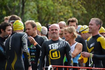 Sportics Triatlon Ieper 2018 - Foto